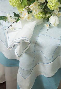 Léron | View All | Custom Table Linens
