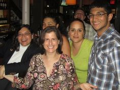 Thrilled to celebrate Nydia's victory with @RosieMendez, her team, and Ravi!