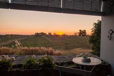 Narbona Wine lodge, Carmelo, Uruguay