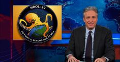 The N.S.A. is totally listening to your telephone calls. That Thing They Said They're Not Doing? They're Totally Doing-The Daily Show with Jon Stewart - Video Clip   Comedy Central