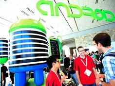 Os 10 melhores apps para Android de 2012, segundo o Google