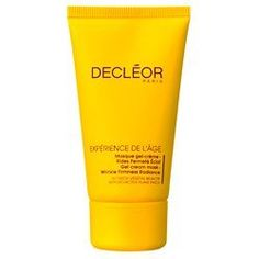 Decleor Experience De L'age Gel-Cream Mask by Decleor. $43.45. Decleor Gel cream mask. Decleor