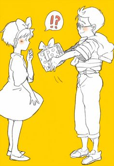 /Majo no Takkyuubin/#1550821 - Zerochan | Kiki's Delivery Service | Hayao Miyazaki | Studio Ghibli