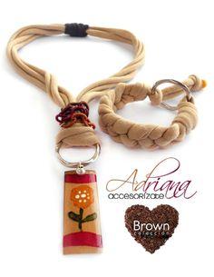 #Brown...ideal para regalar!