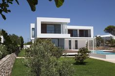 Gallery of House in Menorca / Dom Arquitectura - 20