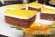 tvarohove_rezy_svieze15 Cheesecake, Desserts, Food, Hampers, Tailgate Desserts, Deserts, Cheesecakes, Essen, Postres