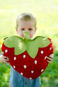 Hostess with the Mostess® - A Berry Strawberry Picnic Strawberry Summer, Strawberry Delight, Summer Picnic, Summer Fun, Baby Birthday, 1st Birthday Parties, Strawberry Decorations, Strawberry Shortcake Party, Crochet Cross