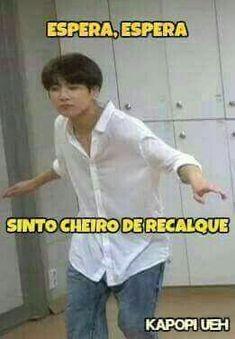 New Memes Bts Portugues Jungkook Ideas Bts Memes, Bts Meme Faces, K Meme, Funny Faces, K Pop, Bts Imagine, I Love Bts, Relationship Memes, Bts Bangtan Boy
