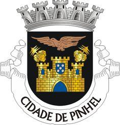 Brasão de Pinhel