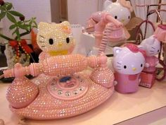 I officially need a home phone!!!