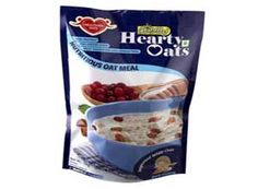 Eco Valley Hearty White Oats 1kg At Rs.80