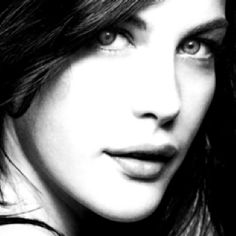 Liv Tyler - not British - still stunning
