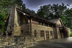 FULLERSBURG WOODS FOREST PRESERVE NATURE CENTER 9EXP | Flickr - Photo Sharing!