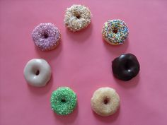 Mini-Donuts | bambi backt