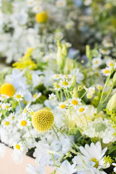 #flowers #weddingflowers #daisies