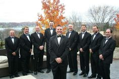 Great idea for groomsmen photo