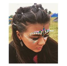 Festival jewels