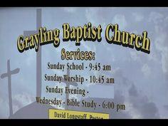 Northern Michigan in Focus: Grayling Church Coat Donations David, Northern Michigan, Coat, Sewing Coat, Peacoats, Coats, Jacket
