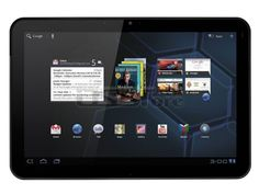 """Motorola style XOOM MZ604 MZ606 Tablet PC MID 10.1"""" Dual-core 1GHz WiFI 32GB Black version : The Motorola Xoom 32 GB Tablet PC has a fast NVIDIA dual-core 1 GHz processor running Google's latest Android 3.1 operating system. This Motorola handheld has spacious 32 GB onboard flash storage memory. The Motorola Tablet pc's Lithium-Ion batteries last hours on a single charge. The Motorola handheld features a 10.1-inch, WXGA 1280×800-pixels resolution, capacitive touchscreen display..."""