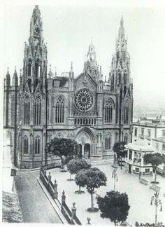 Vista Iglesia .plaza de S.Juan