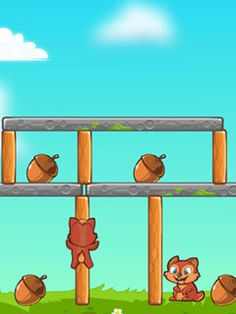 Play Chip Family Online - FunStopGames