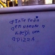 Este homem queria pedir algo… | 26 provas de que é no ônibus que o brasileiro fala umas boas verdades