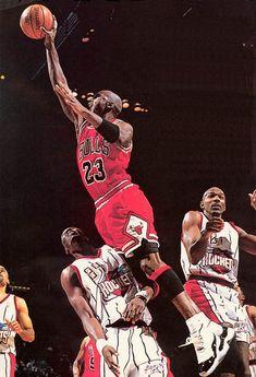 97b3946e6590 Michael Jordan wearing Air Jordan XI 11 Concord (37) Michael Jordan Photos