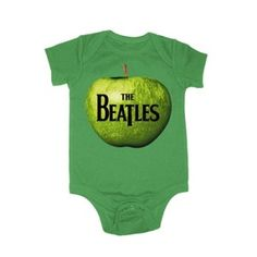 My babies are going to be decked out in Beatles stuff!