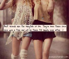 true friends stick together