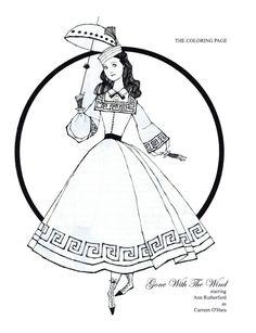 Legacy Pride Paper Doll Volume I Num. I - Katerine Coss - Picasa Albums Web
