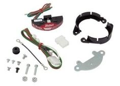 Mallory 61001M E-Spark Ignition Conversion Kit
