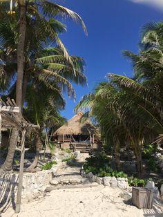 Cabana at Playa Papaya Project- Tulum
