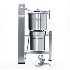 Robot Coupe R45 T  45 qt Vertical CutterMixer ** Details can be found by clicking on the image. (This is an affiliate link)