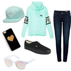 Cute outfit for teen girls