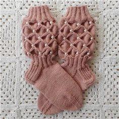 Fingerless Gloves, Arm Warmers, Knitting, Fashion, Mittens, Moda, Fingerless Mitts, Tricot, Fingerless Mittens