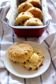 In Cookie Haven: Orange, Cranberry Cream Scones Baking Recipes, Cookie Recipes, Muffin Recipes, Brunch Recipes, Dessert Recipes, Brunch Ideas, Cranberry Orange Scones, Orange Zest, Cream Scones