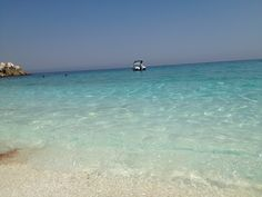 Marble Beach, Thassos Island