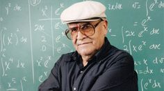 Jaime Escalante ~ persistence and perseverance personified