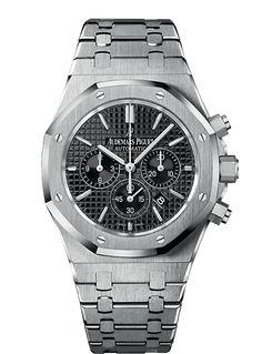 Royal Oak Collection - Audemars Piguet Luxury Watches