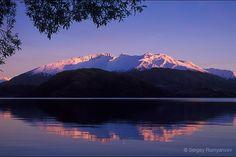 Неиспорченный шедевр: Новая Зеландия от $6207
