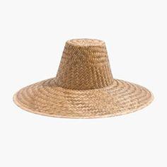 June Communitie™ Cooked Straw Hat