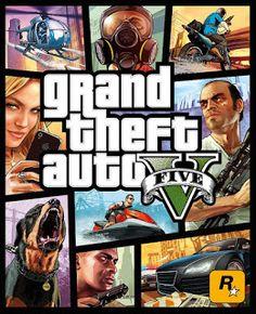Grand Theft Auto V (GTA 5) v1.0.350.2 Repack Free Download
