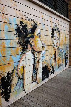 world of urban art, street art, graffiti artists, murals, wall mural, street artist, graffiti art.