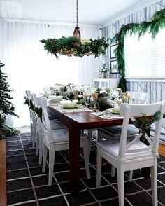 The 4 Categories of Whites Everyone Should Know via Holiday Photos | Maria Killam