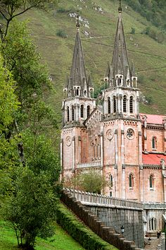 91 Days, Asturias Spain, Buy Pictures, Paraiso Natural, Mountainous Terrain, Moorish, Photo Archive, Barcelona Cathedral, Vacations