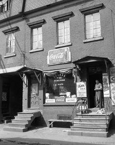 Edifice a demolir en 1957 plan dazois Good Old, Montreal, Photos, Places, Vintage, Memories, Times, Old Montreal, City