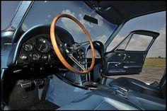 1965 Chevrolet Corvette Coupe 327/375 HP, 4-Speed