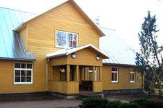 Eesti looduse päev | Loodusega koos | RMK Shed, Outdoor Structures, Barns, Sheds