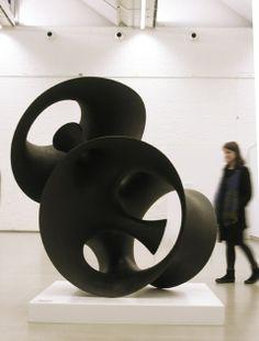 Ceramic Sculpture by Eva Hild