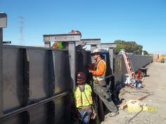 awesome Concrete Barriers or Plastic Barriers – What's the difference?